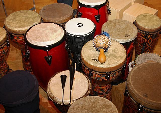 kajon-instrument